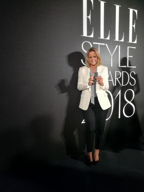 Elle Style Awards - Anka Krystyniak-2