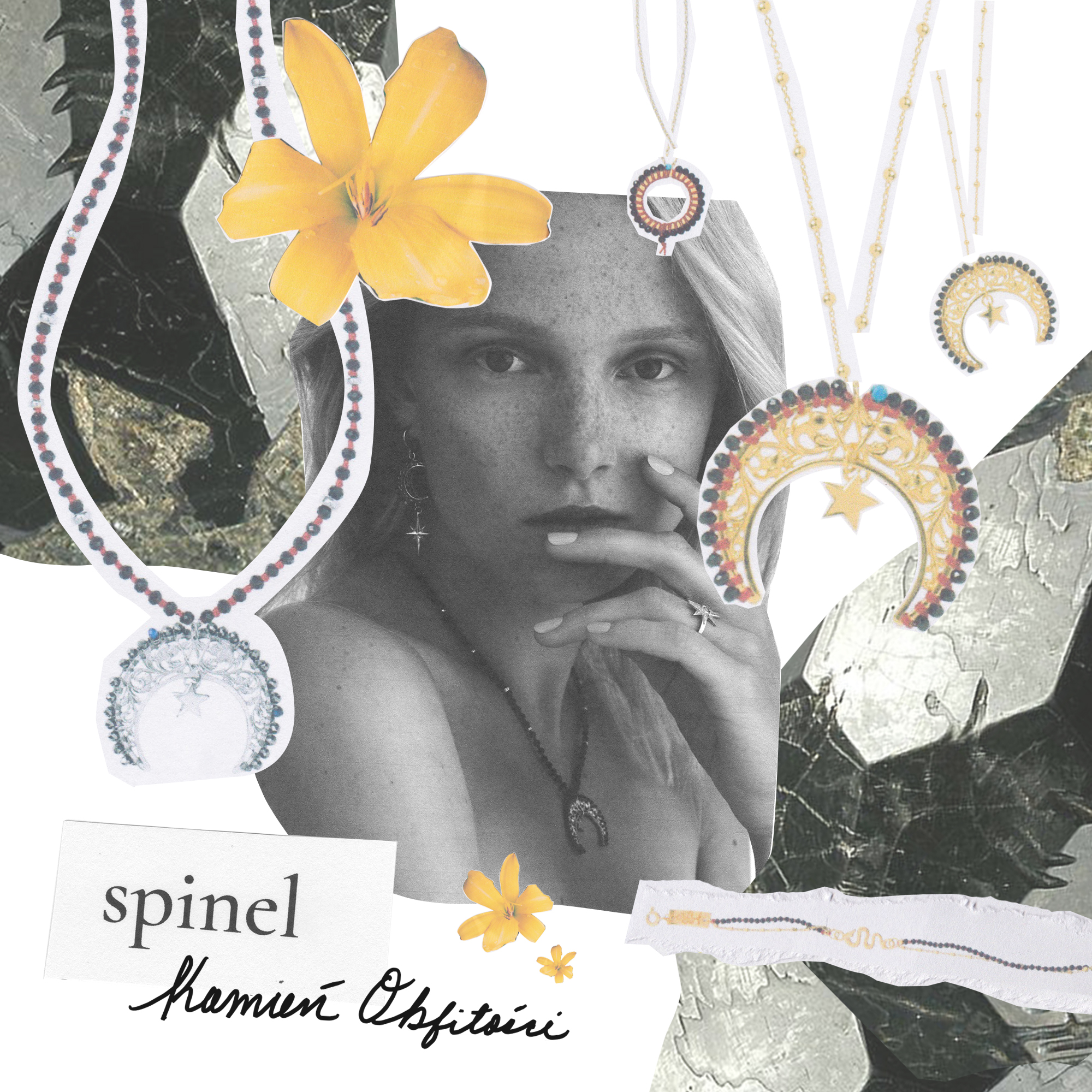Spinel - blog Anka Krystyniak